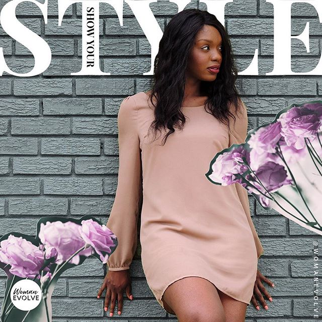 Ladies, we know you stepped out in style this Easter!  Show us your @womaneveolve style by posting your Easter outfit with hashtags #womanEvolve and #WEstyleTheDay - Who knows, you may even be featured on our page! 😉 _ _ #easteroutfit #fun #faith #fashion #sisterhood #modernchristianwoman #ootd