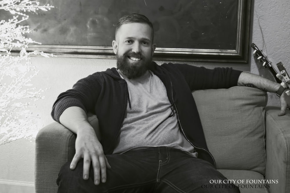 """""""My name is Chris Holmes. I've been a Columbus resident for almost a decade. You may know me as a bartender around town, or the manager of the Foxhole. I'm a full-time daddy these days.""""  - For those who don't know...The Foxhole was a local underground bar that housed anything from acoustic acts and full bands, to EDM Raves packing the club out by the hundreds, shattering records for the number of people it would attract.  So tell me how you got the gig at the Foxhole. -  """"I got the gig because I was doing promotions for Vulgar, they liked how I worked and how I carried myself. The bar was originally called 85. It was our first true Alternative Bar. When shit hit the fan, and things for 85 started going under, I got the call...that one tragic night led to us wanting to re-brand it...change a few things. We unfortunately shut down after a giving it a good run.  The Foundation Realties were still under the impression that the original owners were still active. When I came in, there was about 16,000 dollars of back pay owed. We paid it down to 6,000 with the agreement that we would pay the last bit in cash. They refused to meet us with some of our requests with the lease agreement, and we never saw eye to eye on what we needed to flourish as a business.  They also blamed our clientele, which aggravated me. We were getting to the point where we were becoming the go-to for the service industry. It was nothing for an owner of a fine dining restaurant to come in and sit at my bar to have a late night drink. Very well respected people came in there. To say that our clientele was an issue was to say they had an issue with the people serving their lunch in the day time and that's just unacceptable. At the end of the day, I've wanted to start a new business or continue the Foxhole, but I've had to focus on many things...like my family."""""""