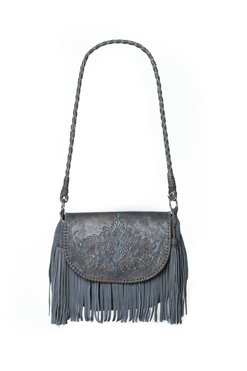 ROYALE BUTTERFLY BAG