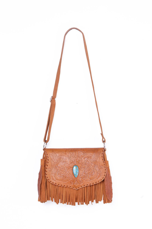 Inca Bag