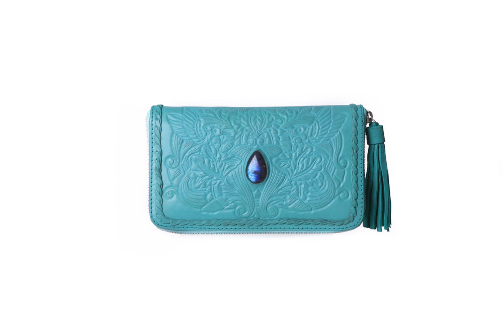 Pachamama Wallet
