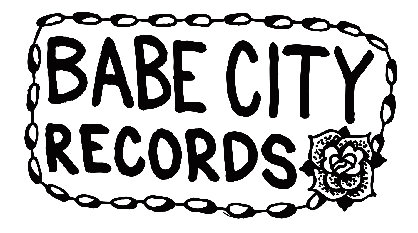 Babe City Records - Independent Record Label & DIY Venue in DC