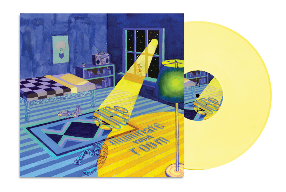 Mellowyellow Vinyl