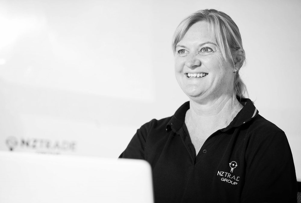 Tonya Morgan, Estimator and Administrator Tonya manages our accounts and looks after member applications and requirements. She administers the NZTG plan service providing outstanding, plans that accompany our member quotes.   >Read Tonya's full bio