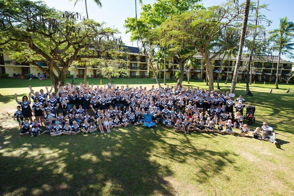 2016 - Fiji