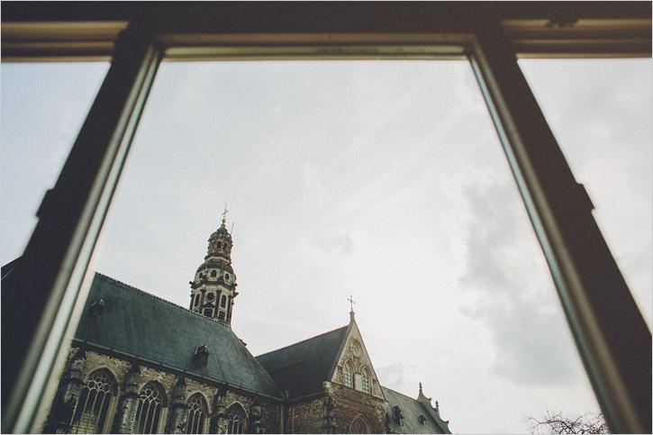 BELGIUM + AMSTERDAM
