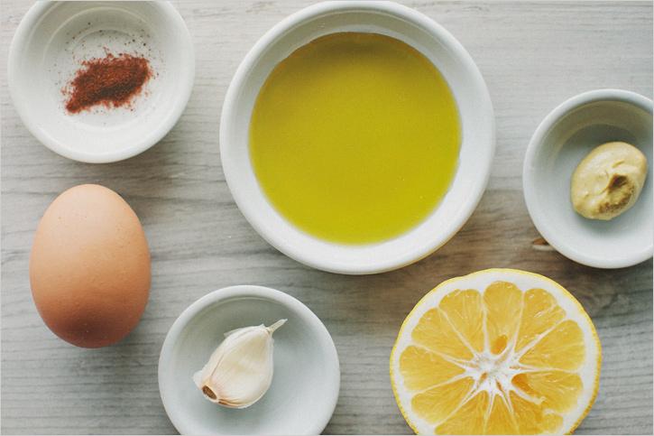 SIMPLE ARTICHOKES + GARLIC AIOLI — Sprouted Kitchen
