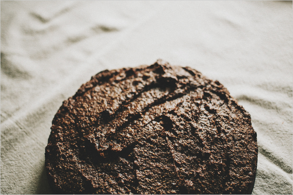 Flourless Chocolate Date Cake . Sprouted Kitchen