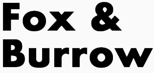 Fox & Burrow