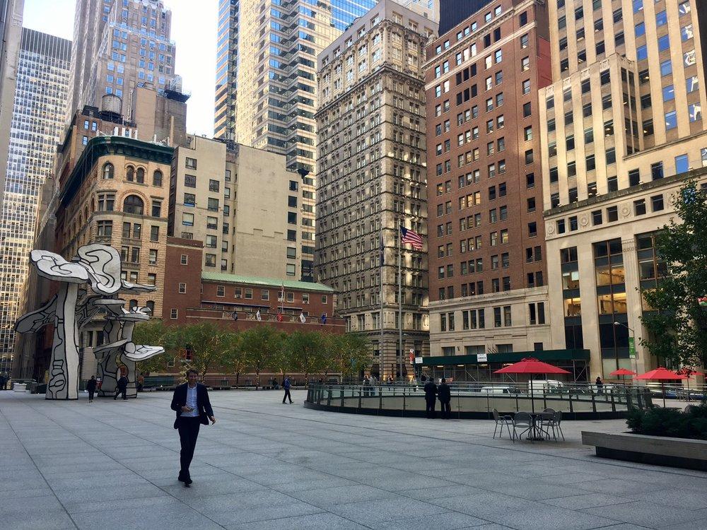 28 Liberty Plaza