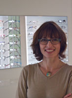 Sally Adams          B Optom Cert OcPharm PG Dip Sci
