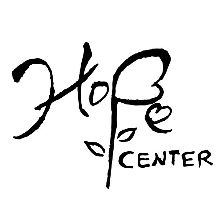 Hope Center Stockholm