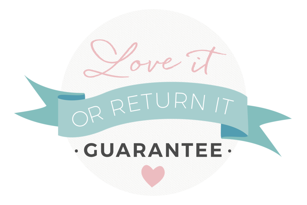 Love it or Return it Guarantee - Emblem.png