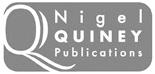 Nigel Quiney Publications