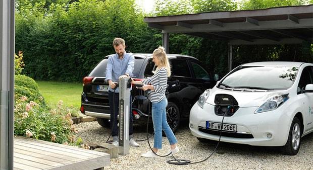 eAutos eMobility