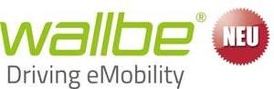 walbe Driving eMobility Logo