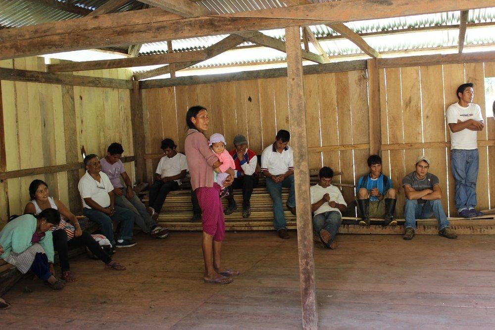 Fly & Help – Schule in Peru 6