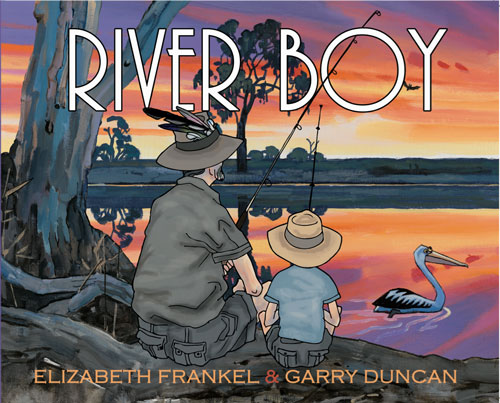 River-Boy