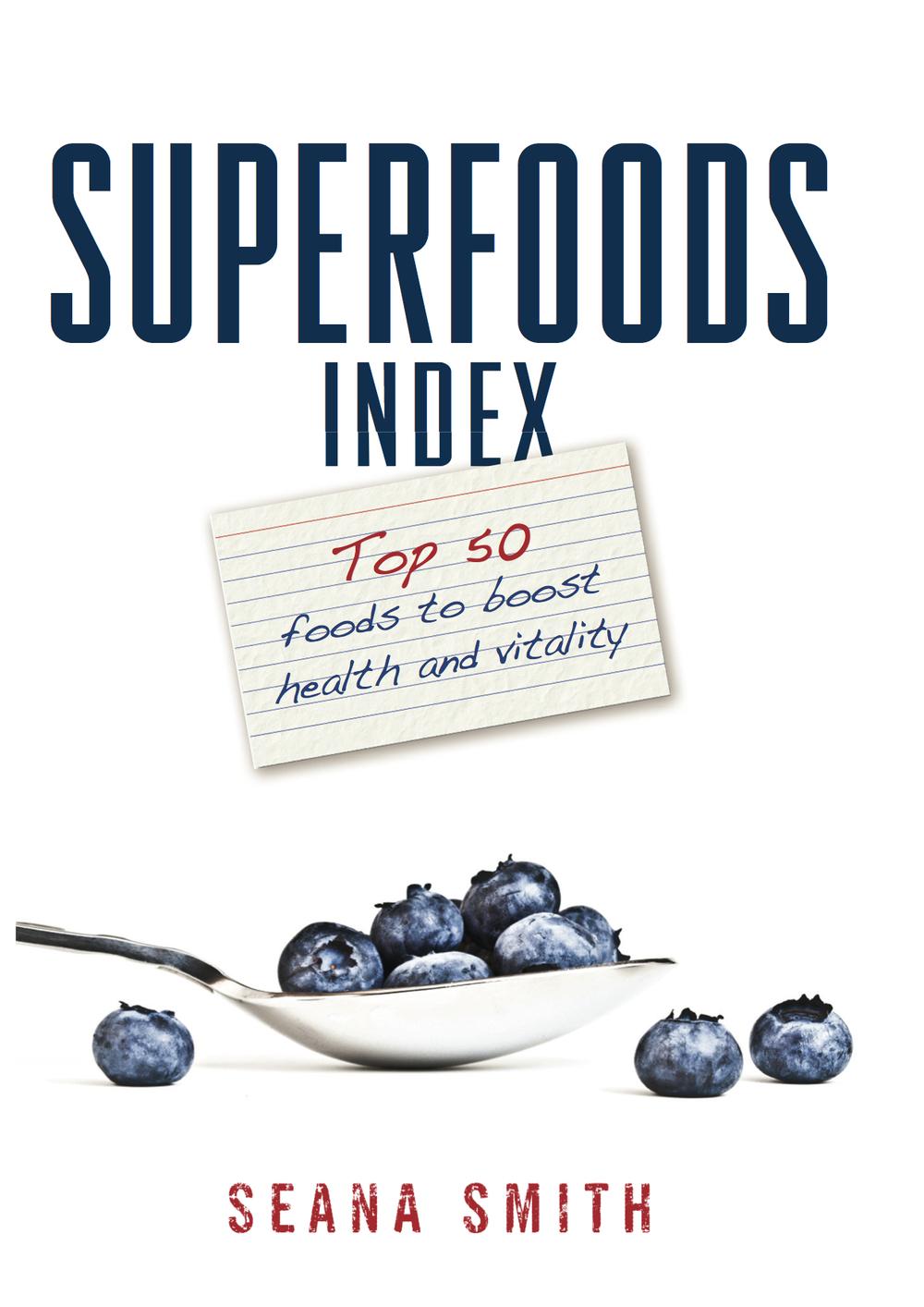 Superfoods-Index
