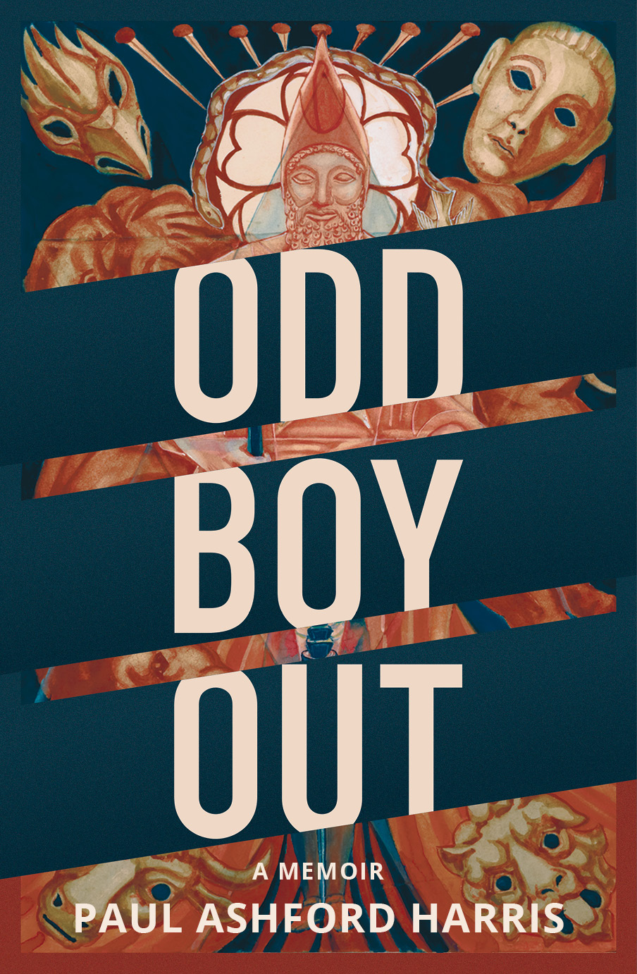 Odd Boy Out cover.jpg