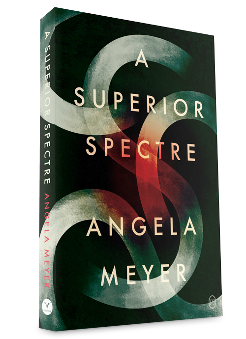 A Superior Spectre , by Angela Meyer