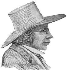 Søren Kierkegaard, 1813 + 1855