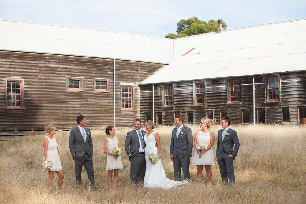 michelle fey hawkes bay wedding photographers
