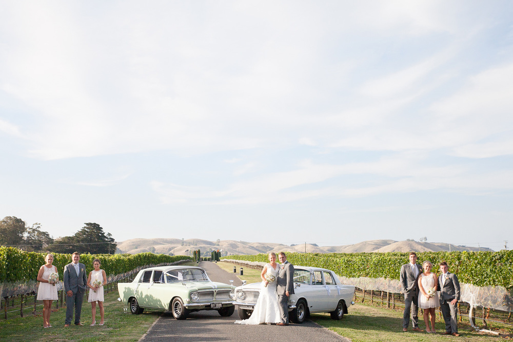 sileni estate winery weddings by michelle fey