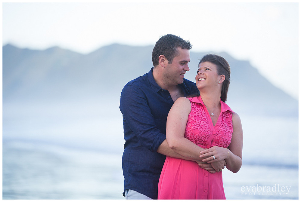 Helen & Henry's engagement