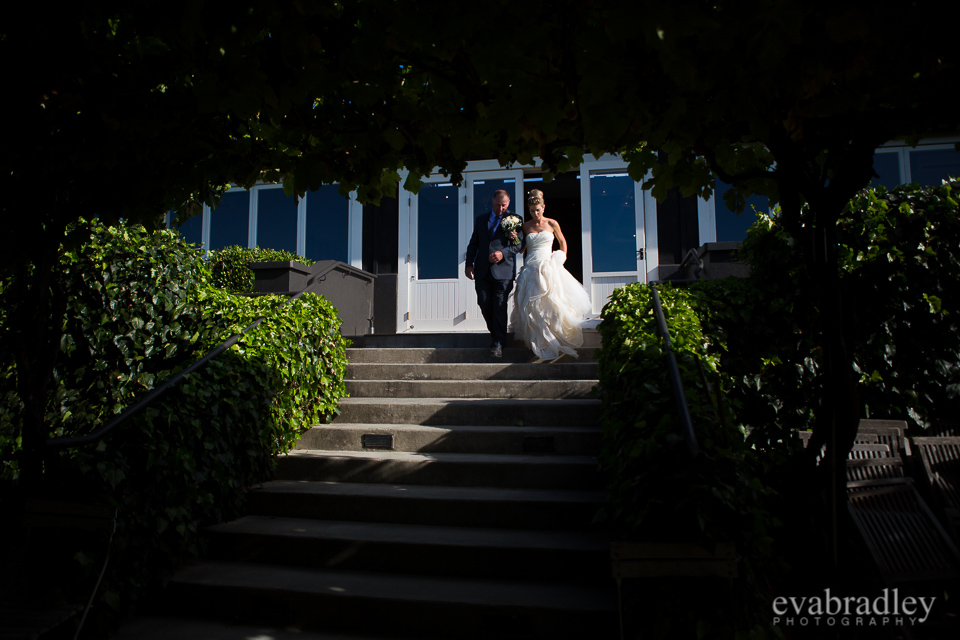 Hawkes Bay wedding
