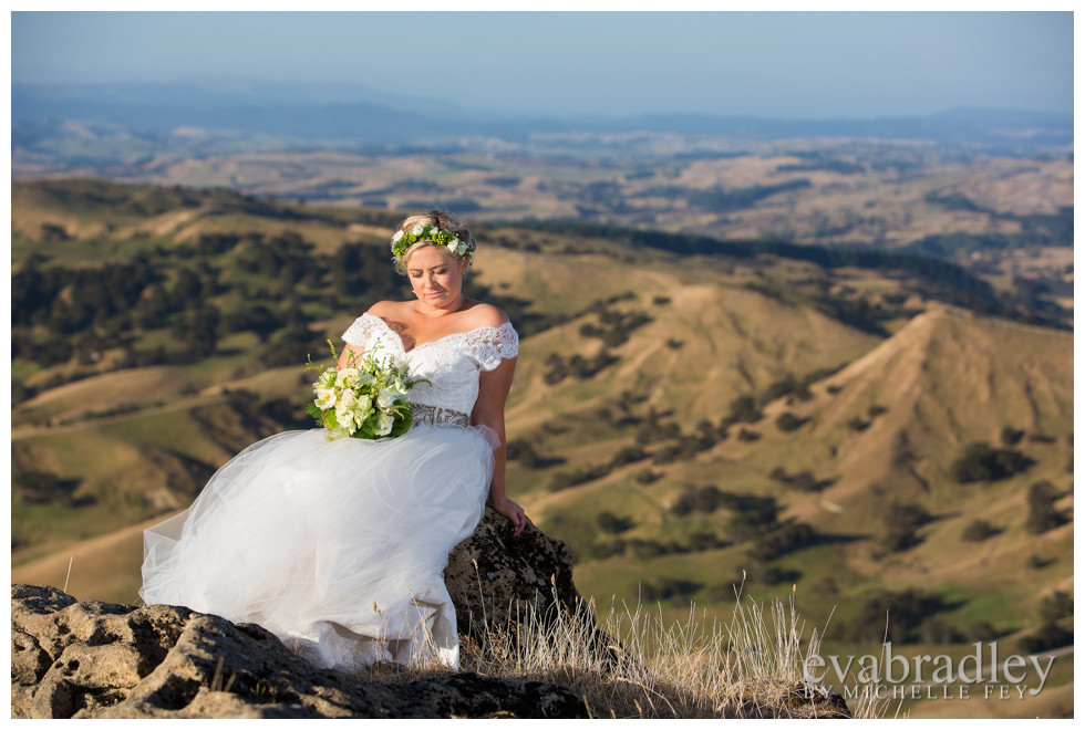 Hawkes Bay wedding photography