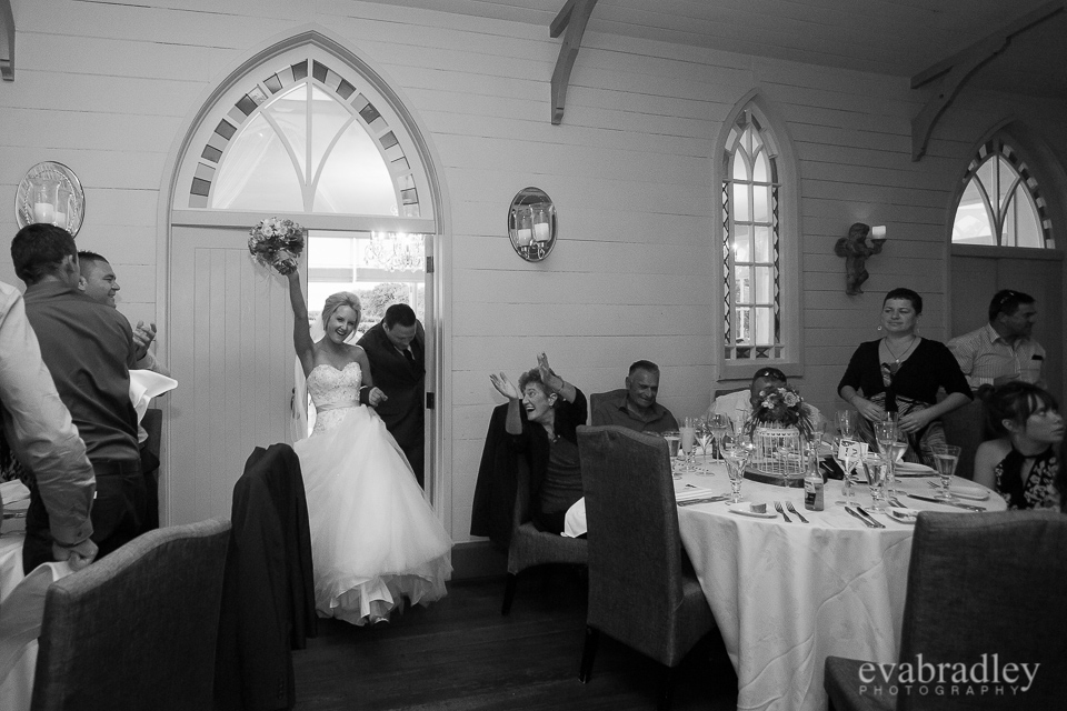 Wedding photography in Napier