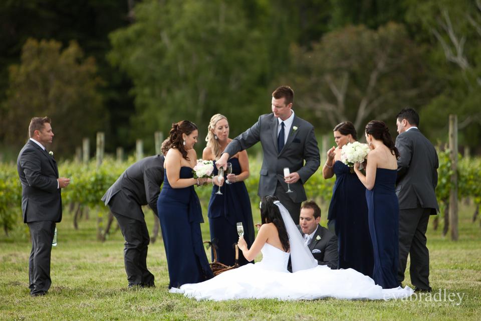 Hawkes Bay wedding venues