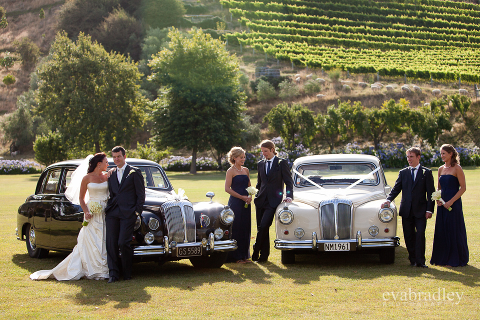 Hawkes Bay wedding venues - Church Road