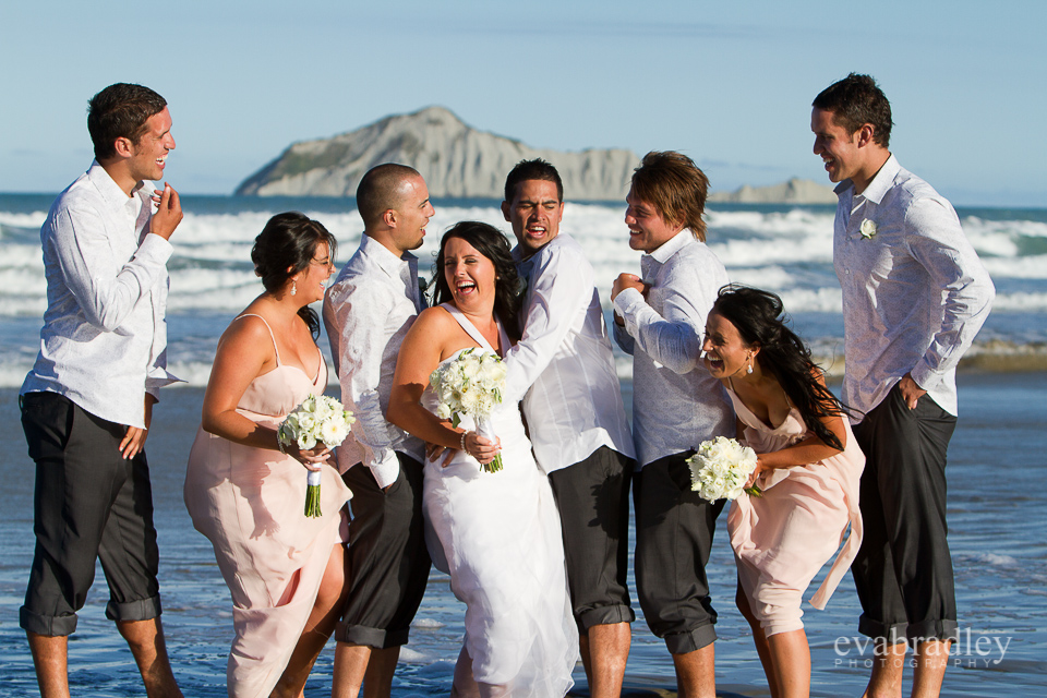 Waimarama weddings
