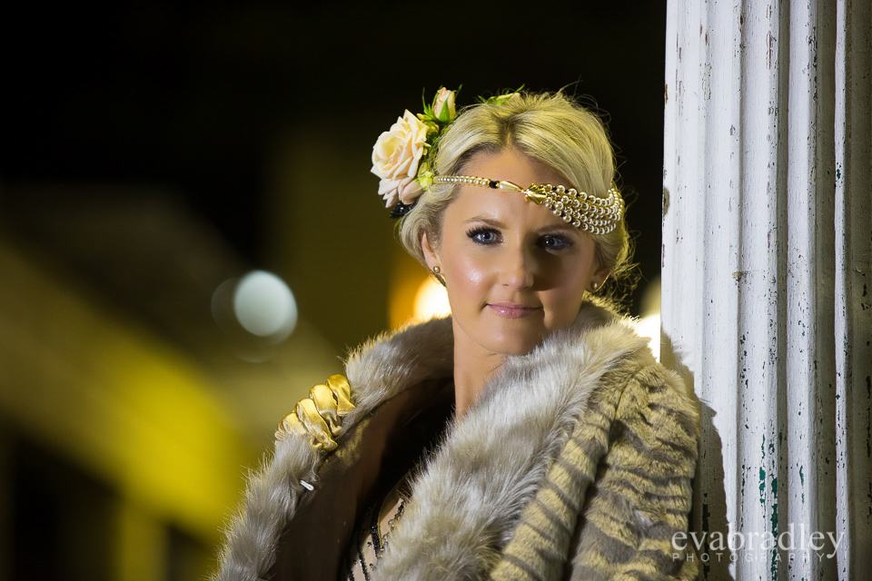 Hawkes Bay Bride of the Year for Eva Bradley Photography
