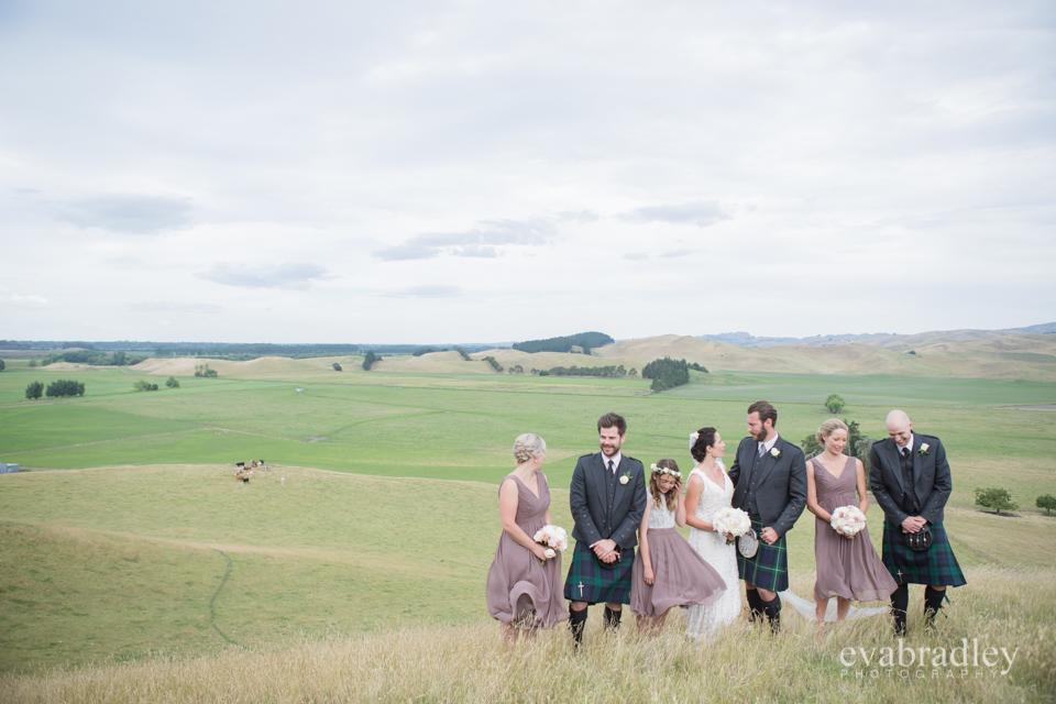 Greenhill Lodge, Hawke's Bay. Top New Zealand wedding venue