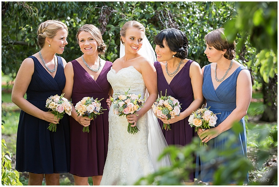 Sileni Winery wedding by Hawkes Bay wedding photographers, Eva Bradley Photography