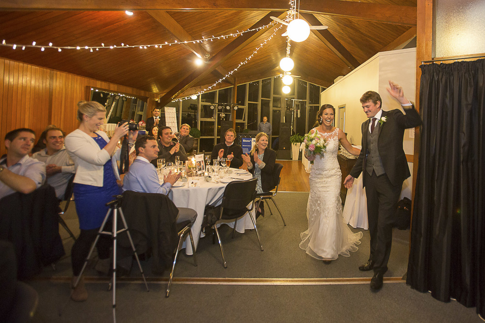 weddings at The Chalet Palmerston North