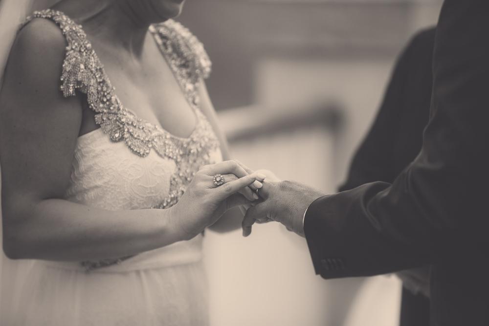 exchange-of-rings-at-wedding