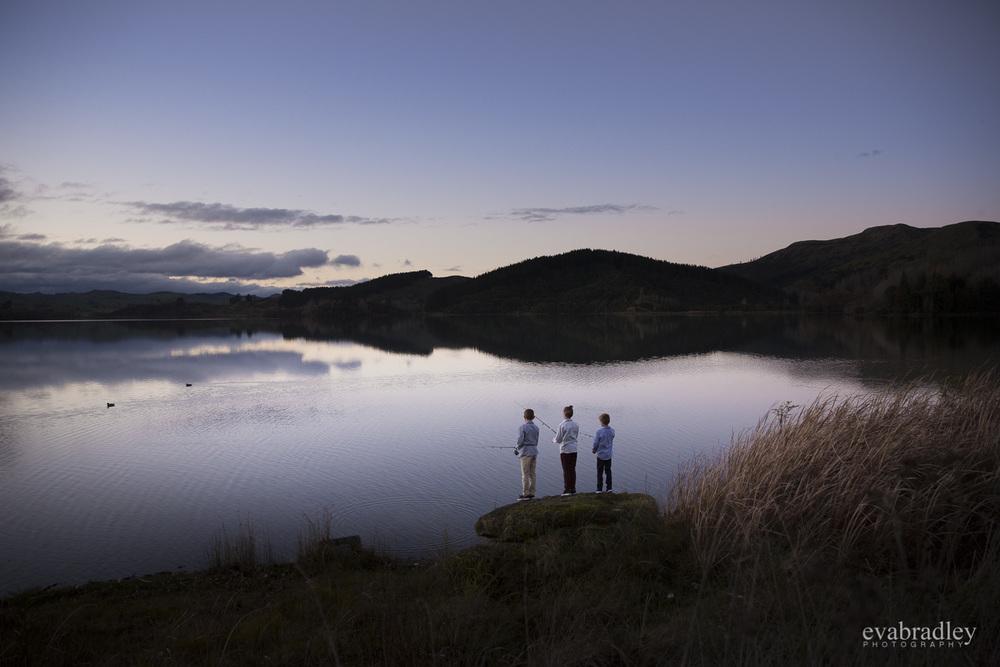 lake-tuitira-nz-photography