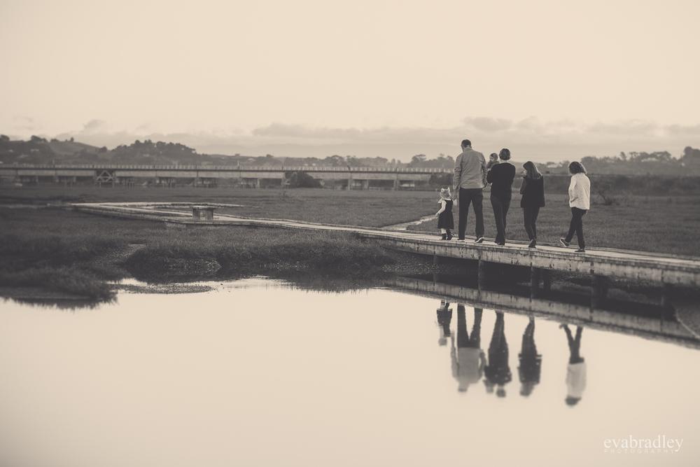 pandora pond napier family portrait photography