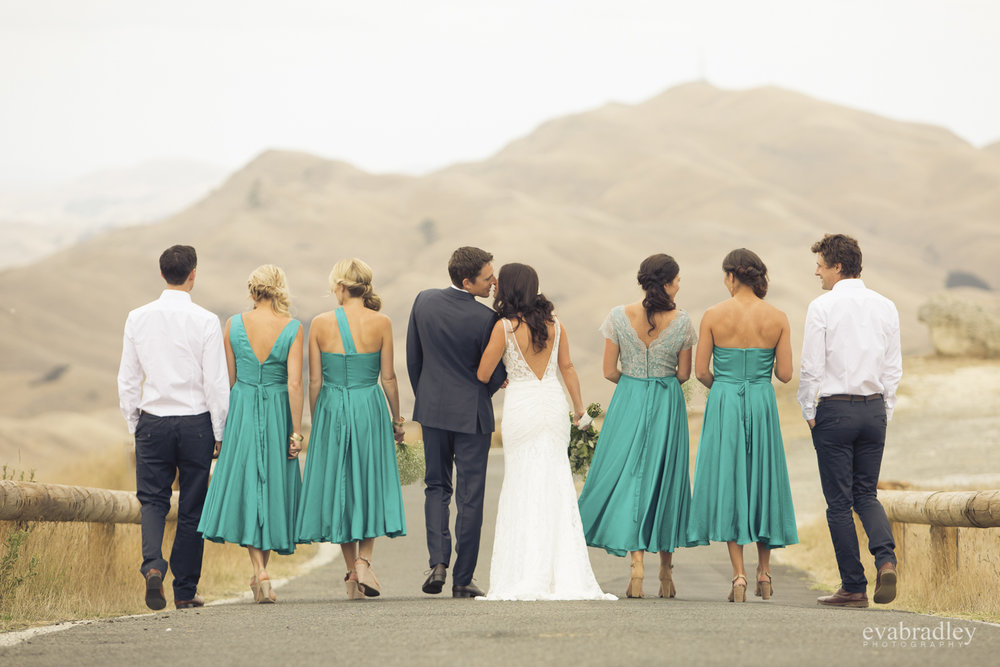 bridal-party-hawkes-bay-weddings