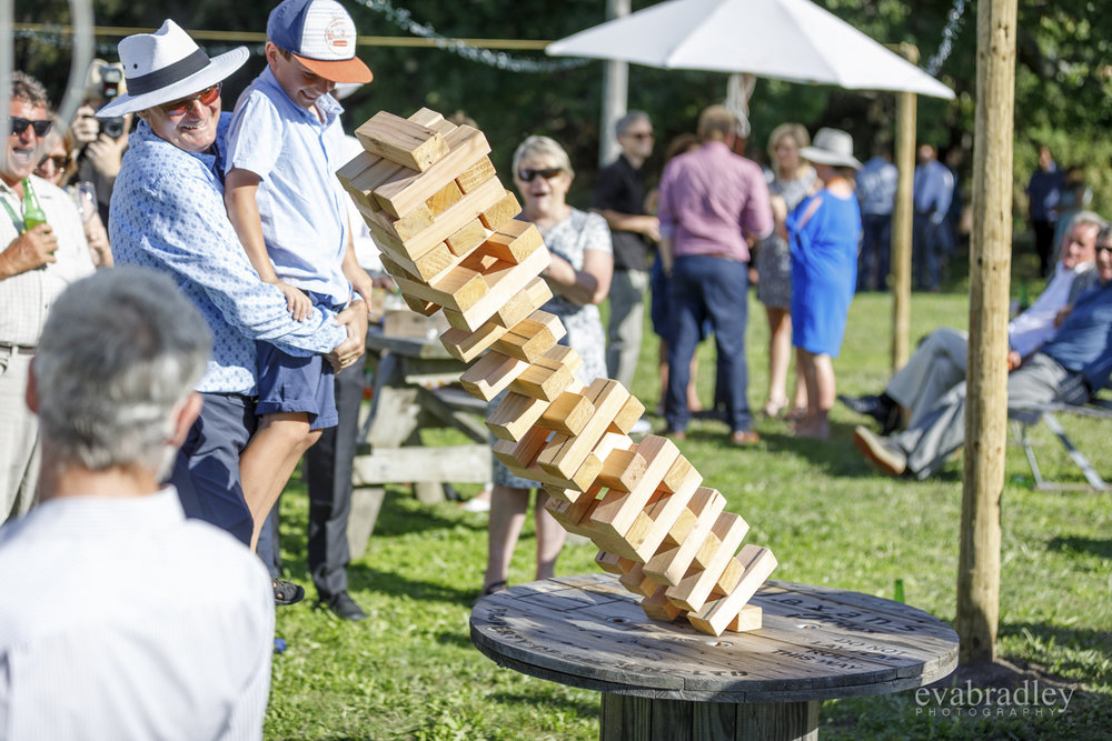 wedding-jenga-hawkes-bay