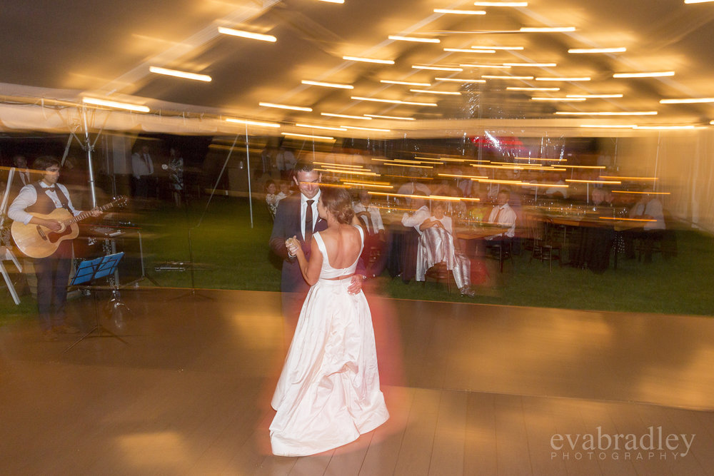 first-dance-napier-wedding-photographer