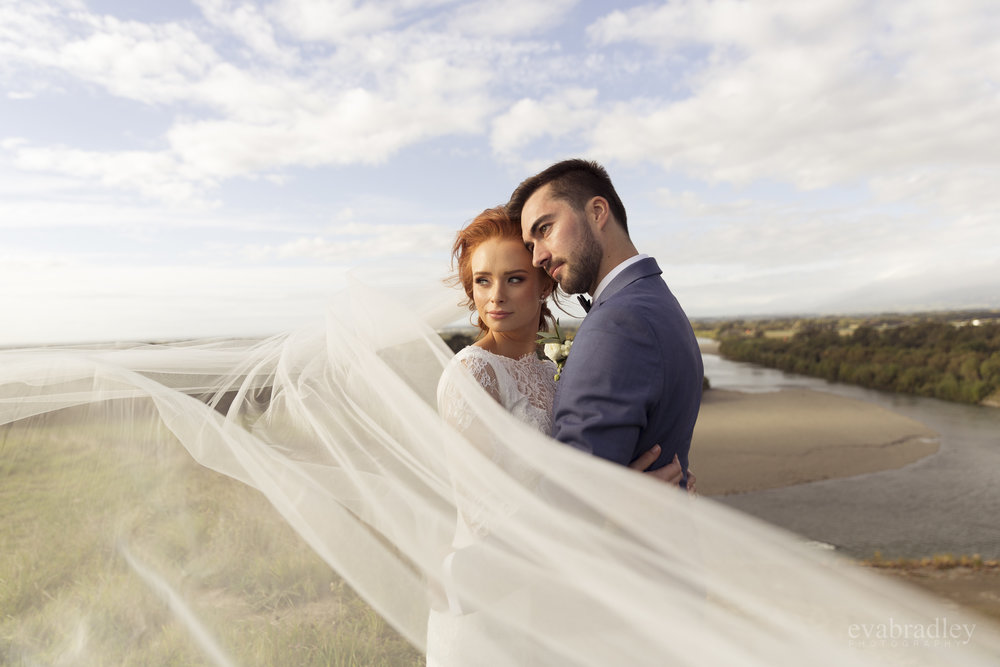 best palmerston north wedding photographers