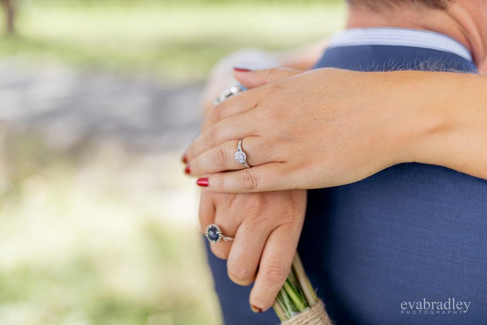 napier wedding photographer eva
