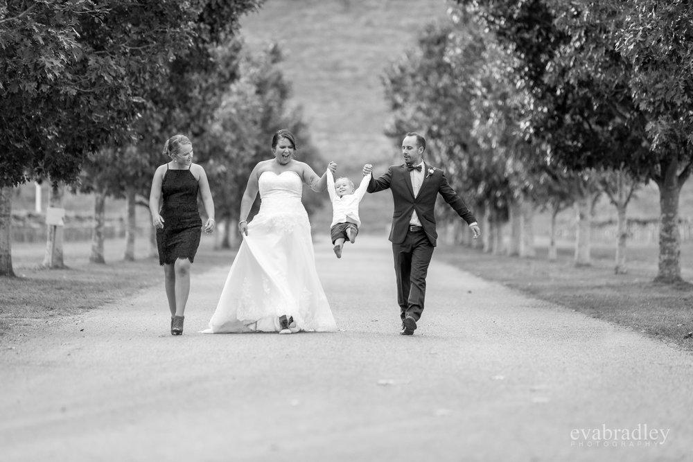 wedding photographers nz