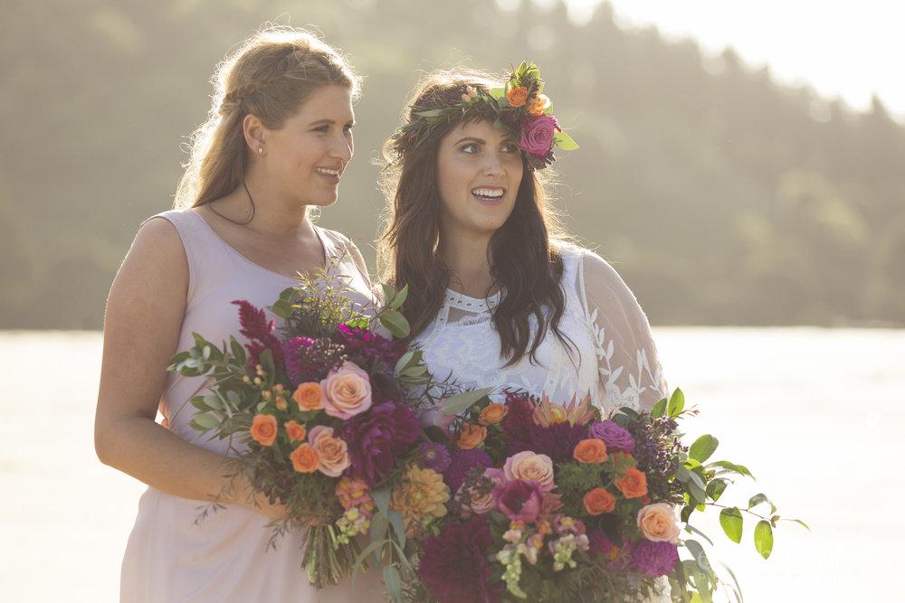destination elopement weddings nz