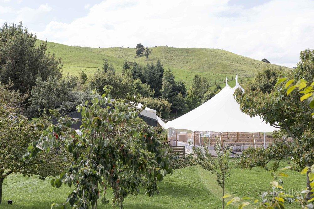 flagship tents hawkes bay